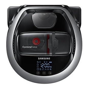 Amazon.com - LG HOM-BOT Wi-Fi Enabled Robotic Vacuum, Dual ...