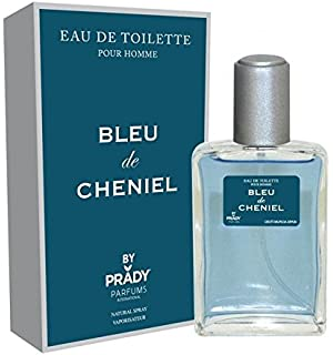 Homme Cher Pas Prady De Gentleman Parfum cRjq5A43LS