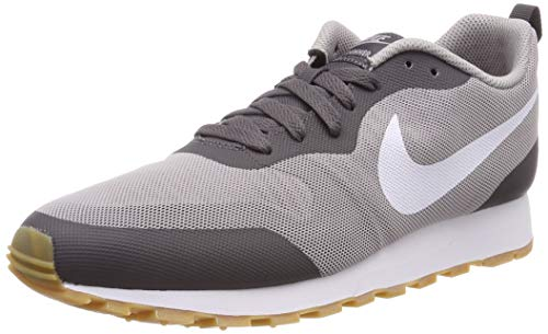 002 Runner Zapatillas Running De thunder atmosphere Para Md 2 19 Grey Grey Nike Hombre Gris white fgqnBZwxHB