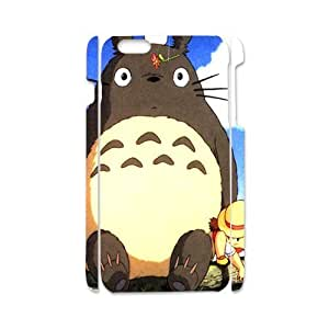 iPhone6 4.7 Case Hoping to Have Cute Neighbor Totoro iPhone6 4.7