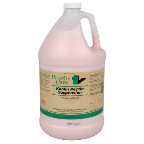 Priority Care 1 Kao-Pec for Treating Enteritis in Pets, 1...