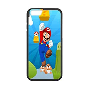iPhone 6 Plus Screen 5.5 Inch Csaes phone Case Super Mario Bros MLA92251
