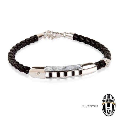 disponibilità nel Regno Unito 7701f fb725 Byblos Uomo bracciale Juventus: Amazon.it: Gioielli