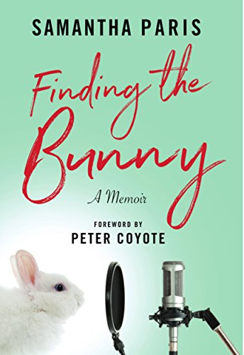 Finding the Bunny: The secrets of America's most influential and invisible art revealed through the struggles of one woman's journey (Over Bunny)