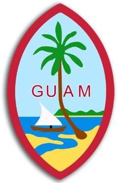 Home Decor Sticker Usn Nas Agana Guam Home Garden Mod Ng