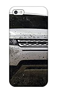 Robearke Case Cover For Iphone 5/5s - Retailer Packaging Range Rover Evoque 2013 Protective Case