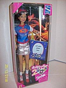 2000 barbie - 5