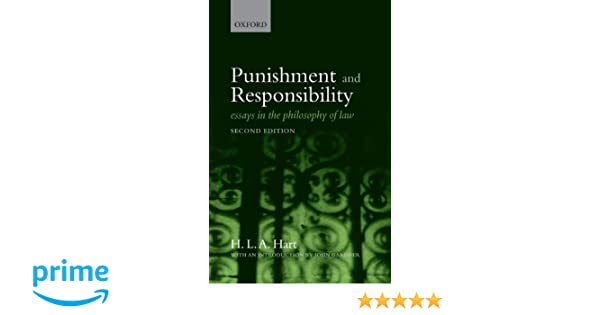 High School Entrance Essays Punishment And Responsibility Essays In The Philosophy Of Law H L A  Hart  Amazoncom Books Good Proposal Essay Topics also Christmas Essay In English Punishment And Responsibility Essays In The Philosophy Of Law  Narrative Essay Sample Papers