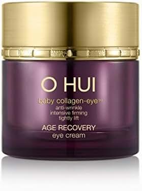 O HUI AGE RECOVERY EYE CREAM 20ml with Sample Gift