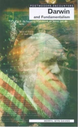 Download Darwin and Fundamentalism (Postmodern Encounters) pdf