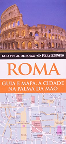 Roma. Guia Visual de Bolso
