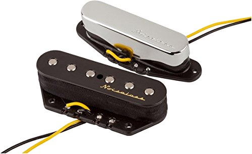 Buy fender hot noiseless