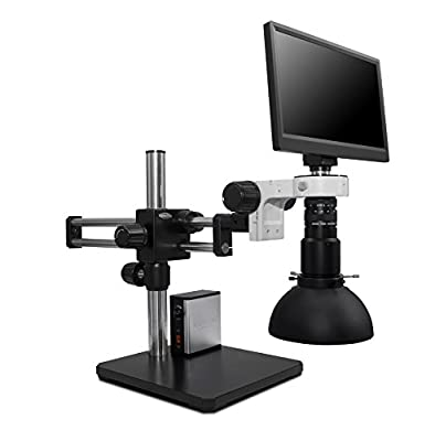 MAC3 Digital Video Inspection system