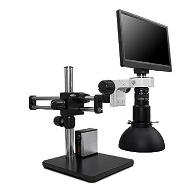 MAC3 Digital Video Inspection system