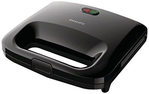 Philips appareil à croque-monsieur hD 2392/bk 90 HD2392/90