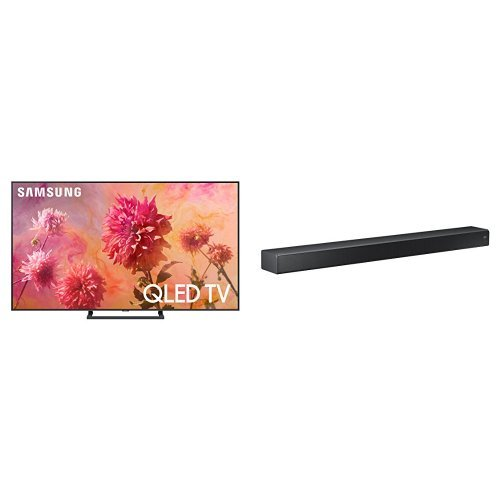Bestselling Samsung TVs