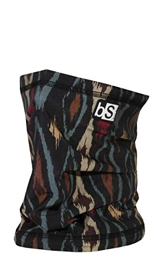 BLACKSTRAP Neck Warmer, Country Carpet from BLACKSTRAP