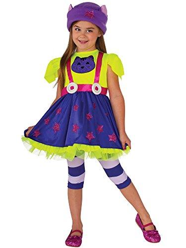 Rubie's Costume Little Charmers Hazel Child Costume, -