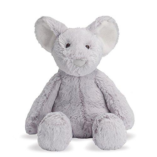 Manhattan Toy Lovelies Mimi Mouse Stuffed Animal, - Stuffed Animals Mimi