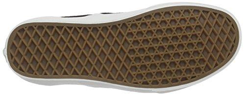 Unisex Sportive Nero Emboss Blanc De Vans On Outdoor Scarpe Slip Lizard Blanc Classic Adulto Black Y44TRHqw