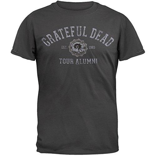 Grateful Dead - Tour Alumni T-Shirt - 2X-Large