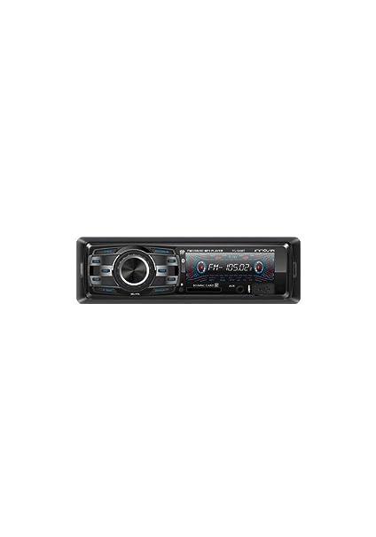 Innova RNG01FG300BT - Radio CD para coche (Bluetooth, USB, 4 x 50 W