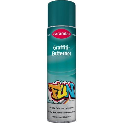 Caramba 605614 Graffiti-Entferner, 400 ml