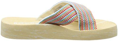 Sandales Bubble Multicolore Femme Rocket Gum Dog Bubble Gum Moon Plateforme xqYFqwEnTP