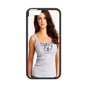 Lauren Budd Girl 0 iPhone 6 Plus 5.5 Inch Cell Phone Case Black 6KARIN-211467
