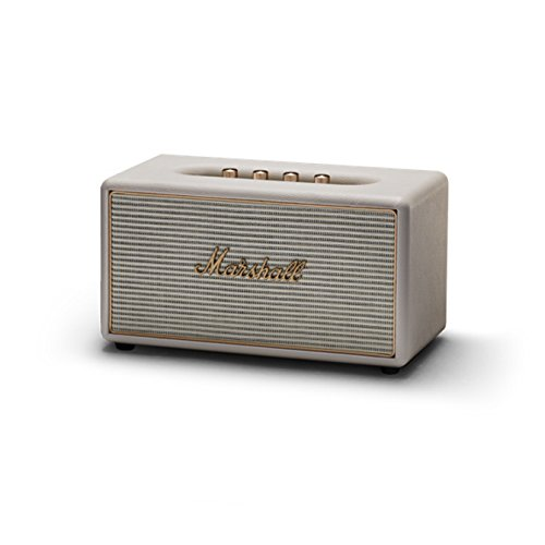Marshall 04091904 Stanmore Wireless Multi-Room Bluetooth Speaker Cream