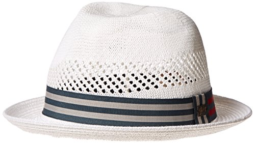 Bailey of Hollywood Mens Kalix Fedora Trilby Hat
