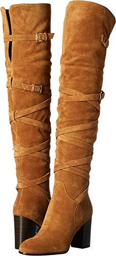 Sam Edelman Women's Sable Boot, Golden Caramel, 5.5 M US