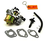XLJOY Carburetor For Jingke Huayi Ruixing 5.5hp 6.5hp 168F Water Pump Pressure Washer