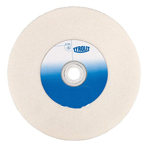 Dapetz /® Aluminum Oxide Grinding Wheel 9Pce Rotary Tool Set 20mm Dia Sanding Sharpening