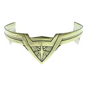 - 417xracP9HL - DC Comics Wonder Woman Movie Tiara