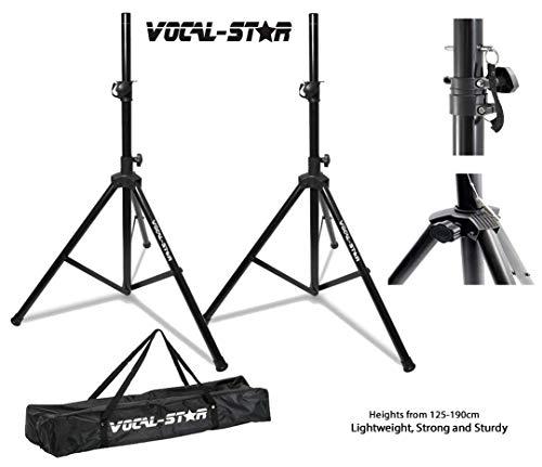 Vocal Star Party Pack Complete Karaoke Party Set Including Karaoke