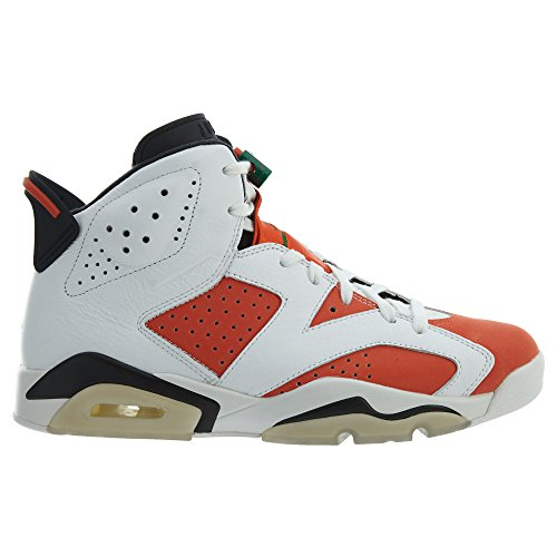 buy popular 68d9e d7525 Jordan Air 6 Retro Gatorade Herren Lifestyle Sneakers - 9.5 ...
