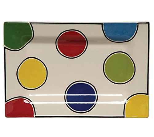 thompson-elm-m-bagwell-happy-together-ceramic-rectangular-platter-multicolor