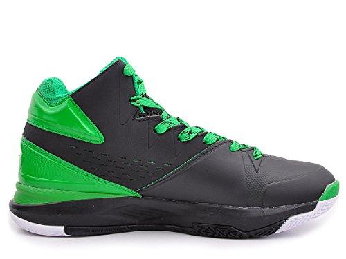 Gr Raid 43 Li 2 schwarz Schuh grün Sportschuhe US Basketball 10 Air CBA 3 Ning xqHz8XHC