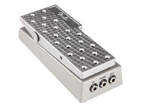 The Best Volume Pedal Reviews 4