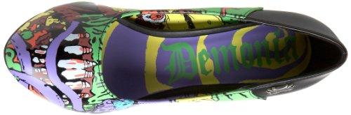 Demonia Pumps ZOMBIE-03 38,5 EU