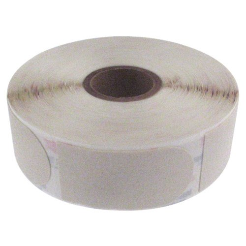 Master Industries Peel-Off Insert Tape (250-Piece), White, 3/4-Inch by Master Industries