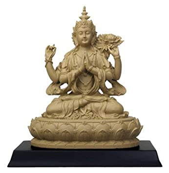Avalokiteshvara Collectible Buddhism Figurine