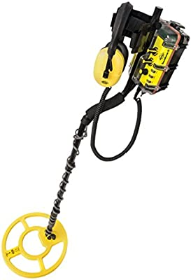 Amazon.com : Whites Beachhunter 300 w/12 Loop Metal Detector - 800-0293-1 : Hobbyist Metal Detectors : Garden & Outdoor