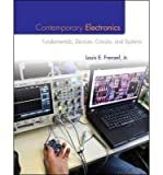 Contemporary Electronics: Fundamentals, Devices, Circuits and Systems + MultiSim Student Version 12. 0, Frenzel, Louis, 0073369063