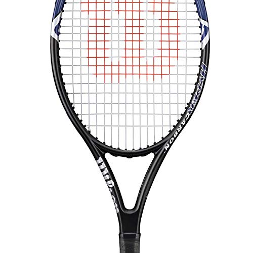 (Wilson Hyper Hammer 2.3 Tennis Racquet (Prestrung))