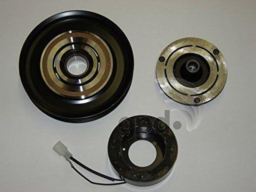 A//C Compressor Clutch Global 4321295