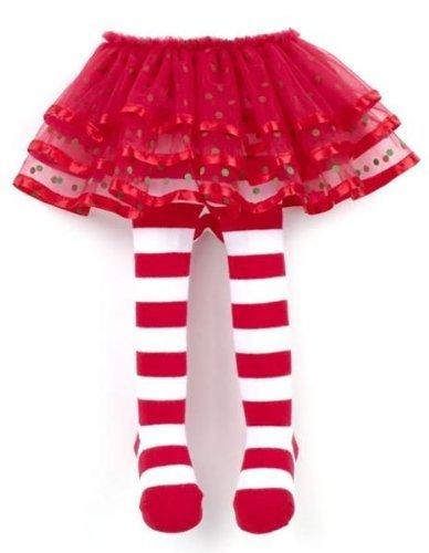 Cute Elf Costumes For Girls (Christmas Tutu Cute)