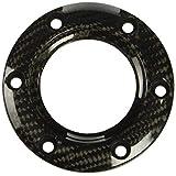 NRG Innovations STR-001CF Carbon Fiber Steering Wheel Horn Button Ring