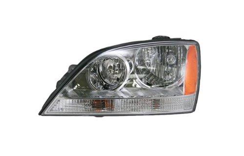 06 kia sorento headlight assembly - 7